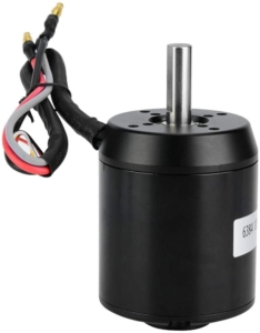 E-Scooter Motor