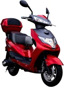 """Elektro-Moped """"EAGLE"""""""