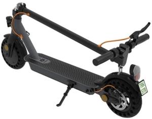 Der e.Gear EG31 E-Scooter verfügt über eine Klappfunktion
